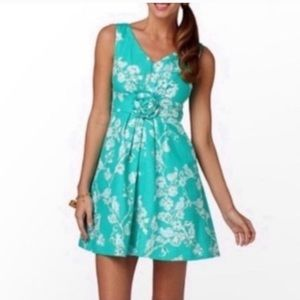 Lilly Pulitzer Parker Dress